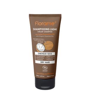 šampon za suhu kosu florame