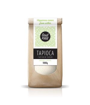 tapioka škrob - tapioka brašno