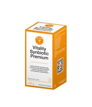 Vitality Synbiotic Premium
