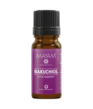 bakuchiol - alternativa retinolu