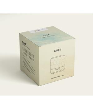 cube difuzer
