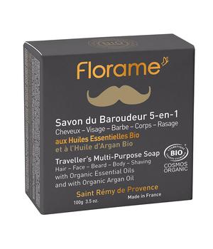 florame homme multifunkcionalni sapun