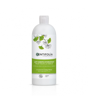 hidratantni losion za cijelu obitelj centifolia
