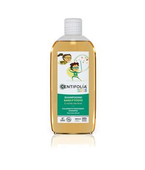šampon za školsku djecu - prevencija ušiju i gnjida u kosi