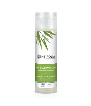 aloe vera gel centifolia