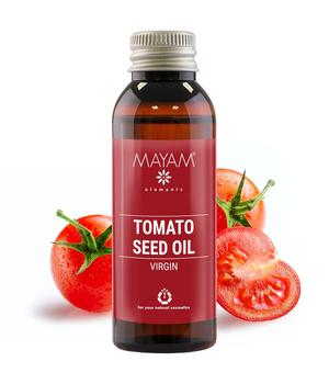 biljno ulje sjemenki rajčice